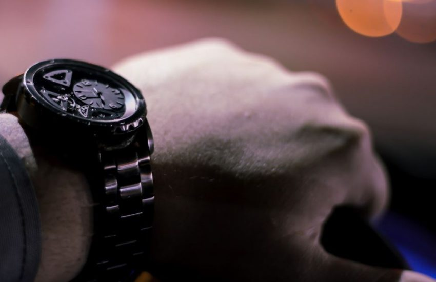 Luxury Watch Trends for Men in 2018