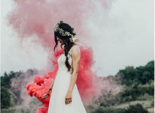 Wedding Photography Trends For 2018