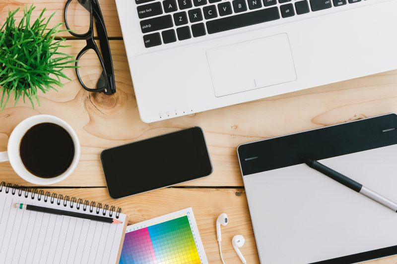 6 Reasons Why Graphic Design Is Important for Your Business