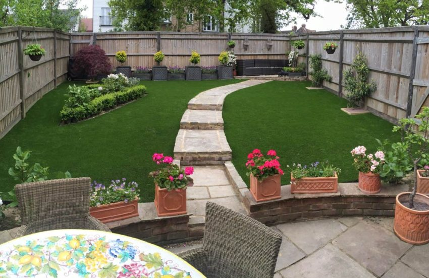 Why Is Artificial Grass So Popular in UK Gardens