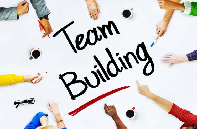 Why Are More Businesses Using Team Building Activities