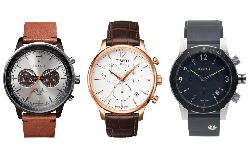 Elegant Luxury Watches for Every Occasion